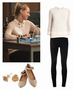 Betty Cooper - Riverdale by shadyannon on Polyvore featuring polyvore fashion style Ted Baker J ...
