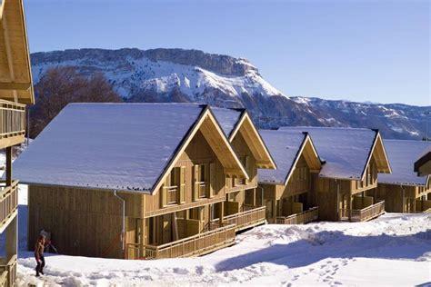 les chalets du berger 224 partir de 199 location vacances montagne la f 233 claz