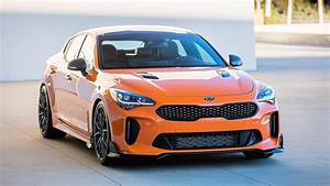 Kia Stinger Gt : kia stinger gt and cadenza tuning projects debut at sema with wcc 39 s help autoevolution ~ Medecine-chirurgie-esthetiques.com Avis de Voitures