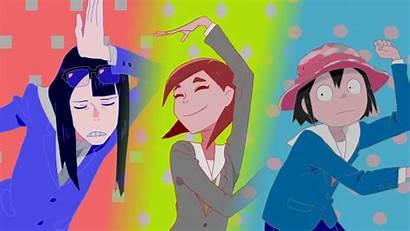Eizouken Opening Anime Meme Parodies Film Convention