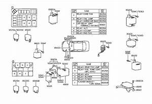 9555039000 - Hyundai Flasher Module