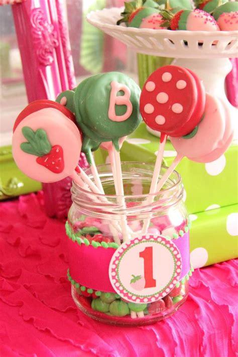kara 39 s party ideas strawberry 1st birthday party kara 39 s kara 39 s party ideas strawberry 1st birthday party kara 39 s
