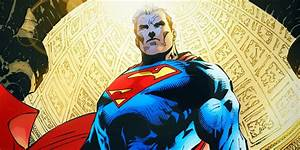 A List Of Strengths And Weakness Of A Person Superman 39 S New Weakness Is The Power Of Prayer Screen Rant
