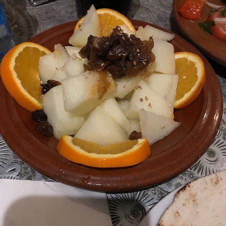 restaurante la cocina del desierto en madrid  cocina
