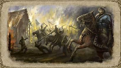 Crusader Kings Medieval Knight Fantasy Wallpapers Warrior