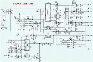 Desktop Atx Power Supply Schematics