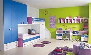 Chambre D Enfant : tout ce qu 39 il faut savoir pour r nover une chambre d ~ Melissatoandfro.com Idées de Décoration