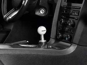 2005 Mazda 6 Gear Shift Knob