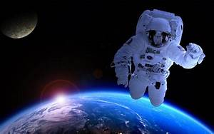 Are Wearables the Future of Space Exploration? | Don Basile