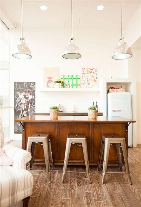cute kitchen smeg organizer