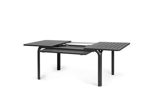 table de jardin extensible pas cher