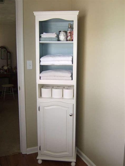 linen cabinet storage solution cabinets master