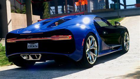 Bugatti Chiron Startup by 2017 Bugatti Chiron Retexture Add On Replace Auto