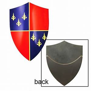 17 Knights Shield Designs Images - Medieval Knight Shield ...