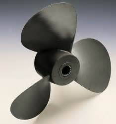 propeller central marine parts express