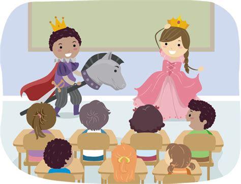 Prinz Und Prinzessin Im Klassenzimmer Welovefamilyat