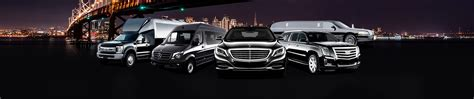 Limo Services In My Area by Bay Area Limo Service