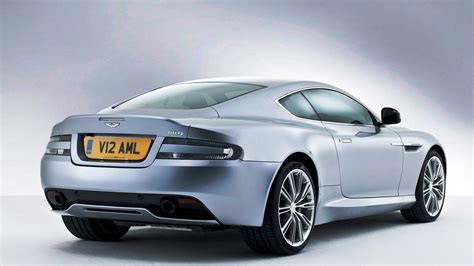 Aston Martin Coupe by Hd Car Wallpapers 2013 Aston Martin Db9 Coupe
