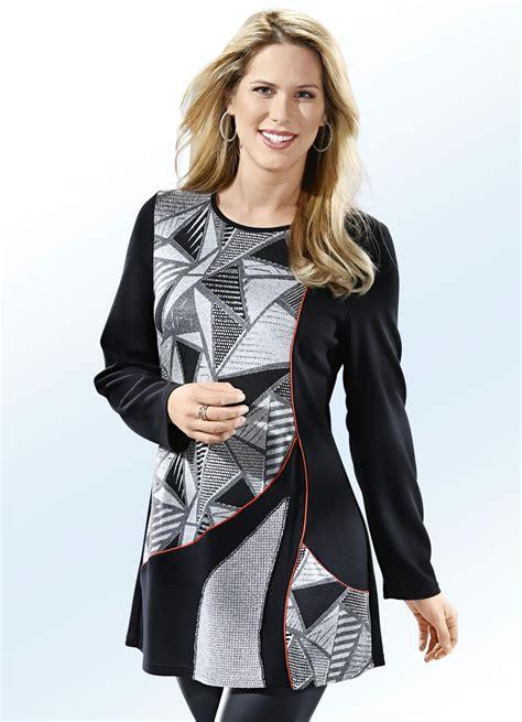Shirts Von Bader In Grau Für Damen