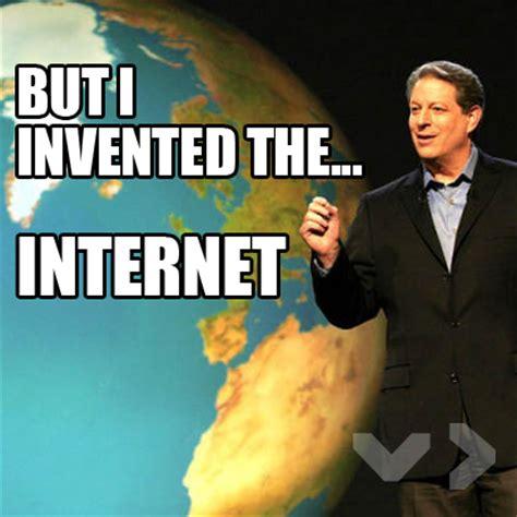 Al Gore Internet Meme - post your favorite political meme page 474 grasscity forums