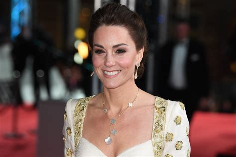 Kate Middleton's Baftas 2020 dress – where you've seen the ...