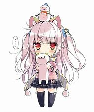 Best Anime Girl Kawaii Chibi Ideas And Images On Bing Find What