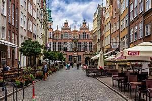 Danzig Tipps Die goldene Stadt an der polnischen Ostsee