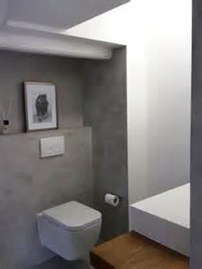 badezimmer design badgestaltung fugenlose design böden fugenloser putz im bad beton cire dusche fugenlose badgestaltung beton