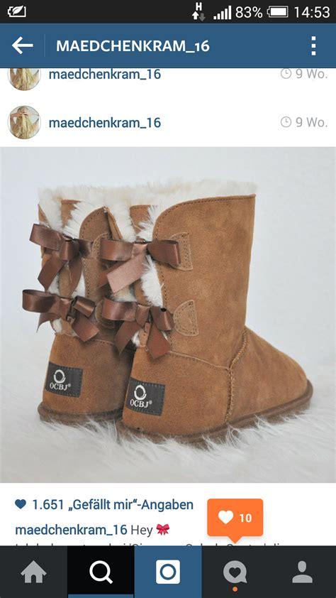 Wo Kann Holz Kaufen by Wo Kann Ich Uggs Ocbj Kaufen Schuhe Boots