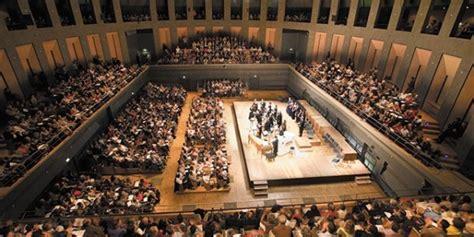 salle des concerts cite de la musique salle des concerts cit 233 de la musique 19e l officiel des spectacles