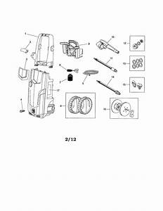 Craftsman Model 580752850 Power Washer  Electric Genuine Parts