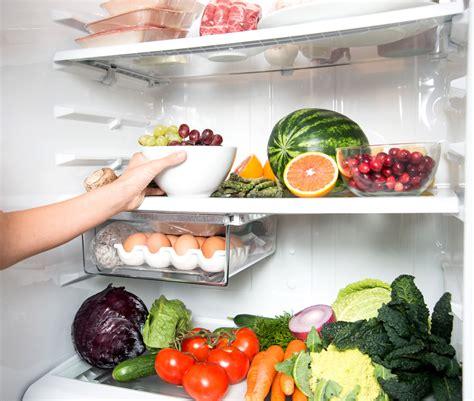 comment bien ranger frigo cook