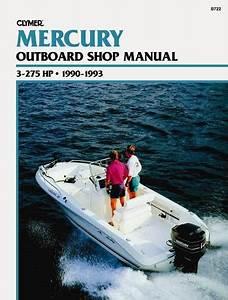 Mercury Outboard Shop Manual 3