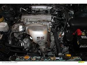 1998 Toyota Camry Le 2 2 Liter Dohc 16