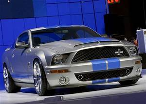 2008 Mustang Specs - Hot Rod Network