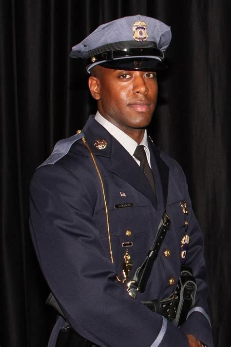 Md Cop Killed By Friendly Fire Was 'deliberately' Shot