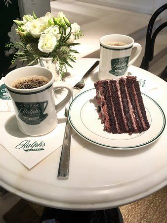 Deals of the day at. RALPH'S COFFEE, New York City - 888 Madison Avenue, Upper East Side - Restaurant Reviews & Phone ...