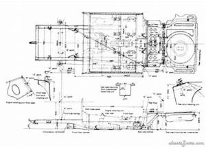 Zcar Chassis Dimensions - Service Documents