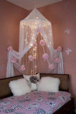 creative  simple diy bedroom canopy ideas