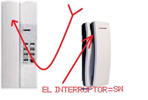 solucionado cambiar sonido de timbre intercomunicador commax yoreparo