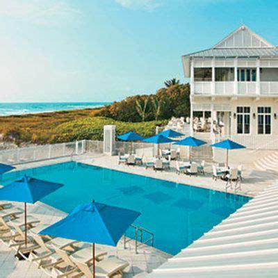 The Seagate Hotel & Spa Delray Beach Florida Southern