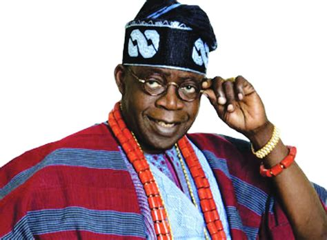 Tinubu, the sultan of sokoto, muhammadu sa'ad abubakar, the obi of onitsha, his royal majesty tinubu told the event host, chief afe babalola, ekiti state governor, dr. 2019: Obasanjo hits hard at tInubu and APC - Daily Advent ...