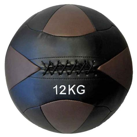 ball crossfit 12kg equipment balls conditioning sport