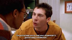 """35 Signs You're Reese From """"Malcolm In The Middle"""""""