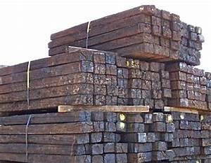 Traverse Bois Brico Depot : traverse ch ne sncf r cup ration ~ Dailycaller-alerts.com Idées de Décoration