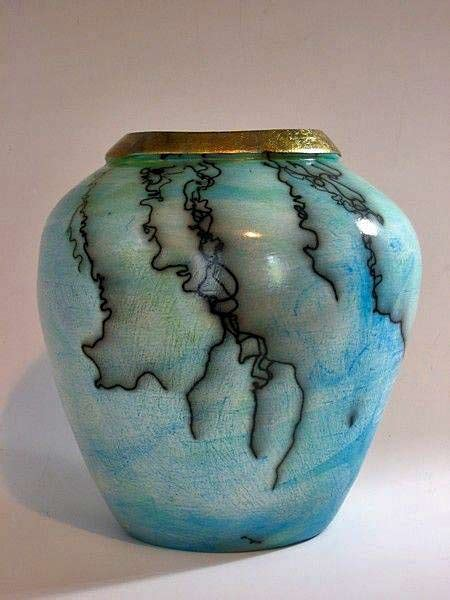 daily pottery art feed extended