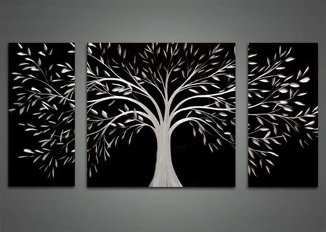 collection  abstract metal wall art painting