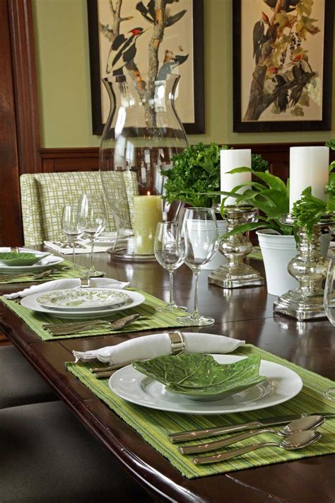 how to set a dining room dining room table settings marceladick com
