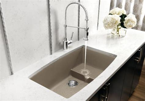 blanco granite kitchen sink an intro to granite composite sinks splash galleries 4777