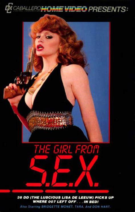 تحميل فيلم The Girl From Sex مترجم عربى كامل Dvd مشاهدة